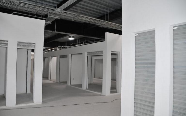 Mercados serán inaugurados a fin de mes: Chucho Nader