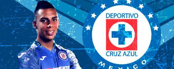 OFICIAL: Alex Castro es celeste