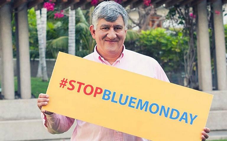 El Blue Monday no es lo que aparenta