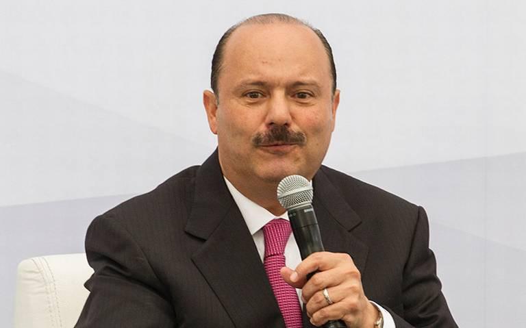 EU ya confirmó extradición de César Duarte: AMLO