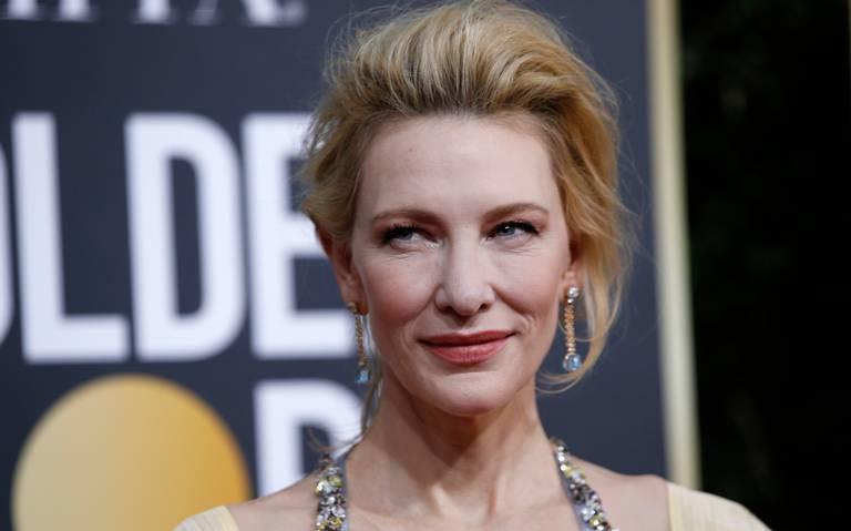 Cate Blanchett presidirá la Mostra
