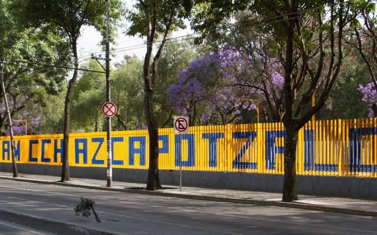 Muere alumno en el CCH Azcapotzalco presuntamente por padecimiento respiratorio
