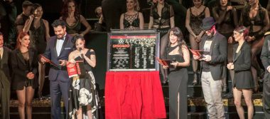 Chicago llega a las 100 representaciones y va por más