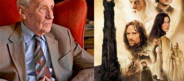 Muere Christopher Tolkien, hijo del creador de El Señor de los Anillos