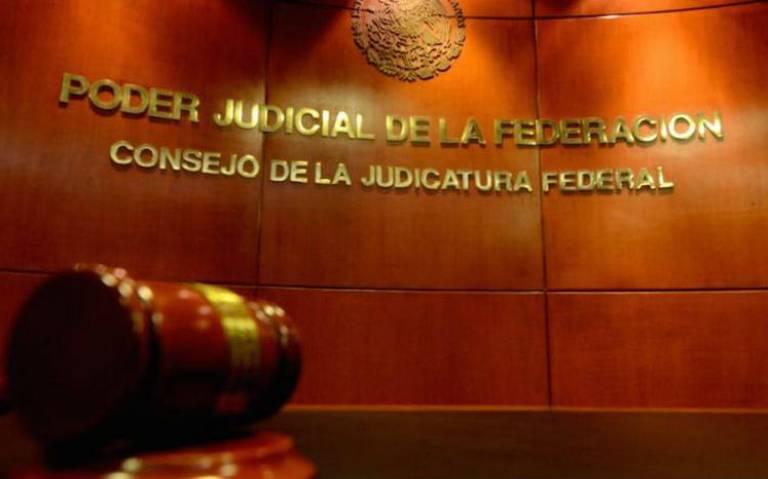 Destituyen e inhabilitan por 10 años a magistrado acusado de acoso sexual