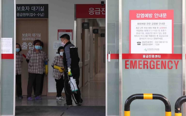 Aumenta a 17 la cifra de muertos en China por coronavirus