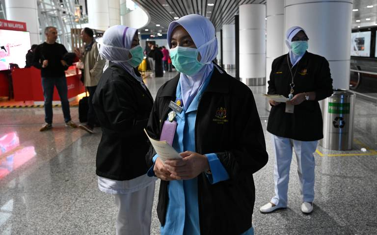OMS descarta activar alerta internacional por coronavirus
