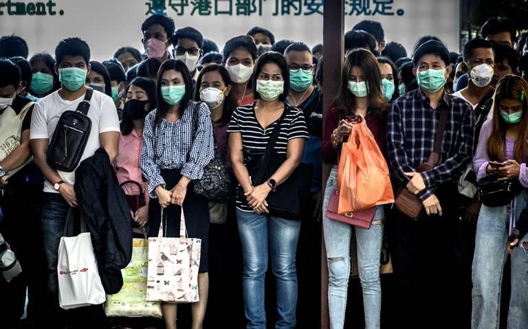 El mundo, en alerta por nuevo coronavirus chino