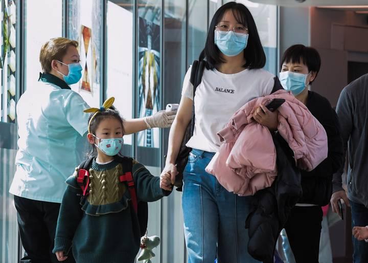 Japón podría usar medicamento contra la influenza para tratar COVID-19