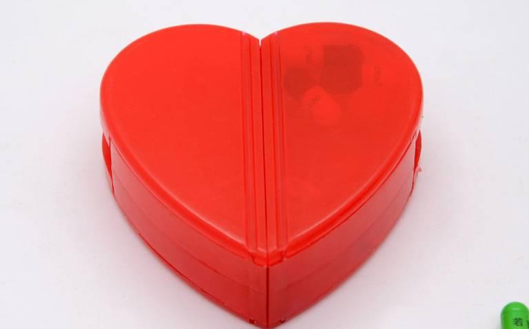 Crean pastilla para que las personas no sufran por amor