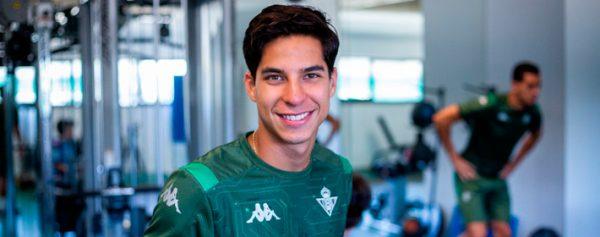 Diego Lainez entre las figuras a seguir en Europa este 2020