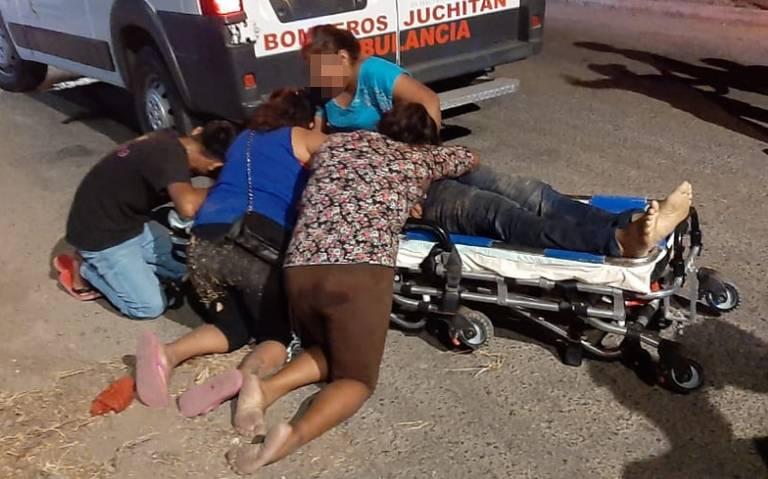 Ataque armado deja dos ejecutados en Oaxaca
