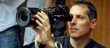 México elogia la nominación al Oscar de Rodrigo Prieto