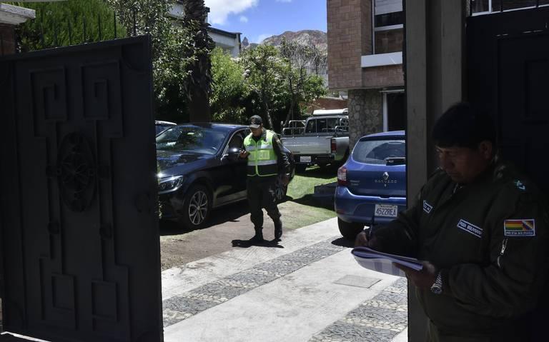 No entregaremos a asilados bolivianos: AMLO