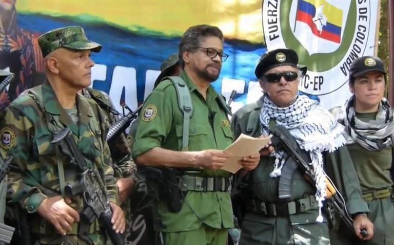 Las FARC denuncia asesinato de otro exguerrillero, el primero de este año