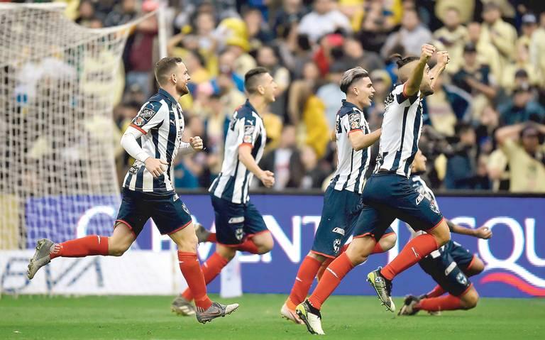 Tigres y Monterrey se robaron el 2019