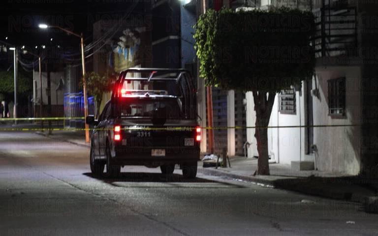 Acribillan a seis dentro de vivienda en San Francisco del Rincón, Guanajuato