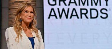 Expresidenta Deborah Dugan demanda a los Grammy por discriminación y acoso sexual