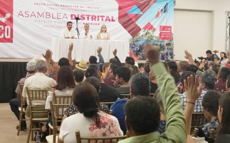 El SNTE crea partido político sin Elba Esther