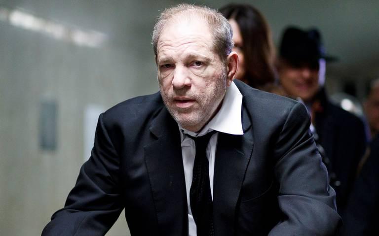 Seleccionan jurado en segunda semana del juicio contra Harvey Weinstein