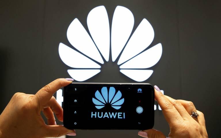 Reino Unido abre la puerta a Huawei para utilizar la red 5G