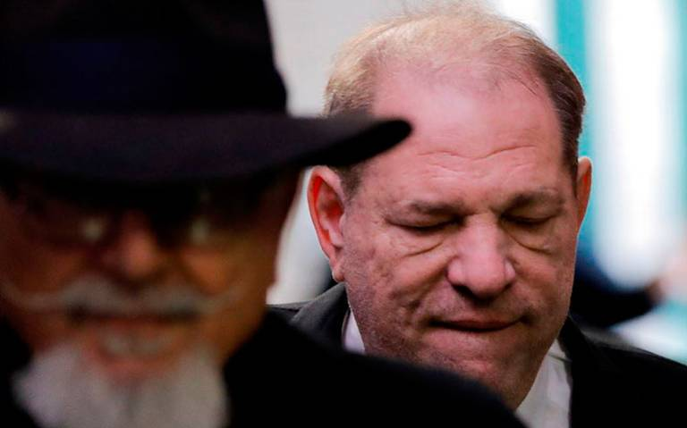 """Weinstein es un """"monstruo depredador"""": Fiscalía de Nueva York"""
