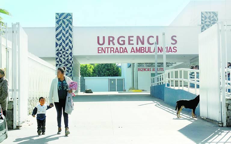 Imagen, prioridad en los hospitales de Puebla