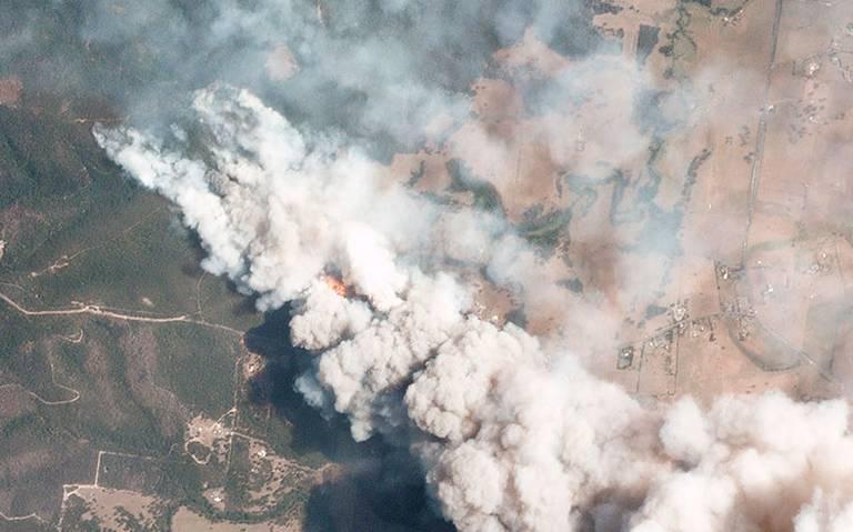 Humo de incendios en Australia dará la vuelta a todo el mundo, advierten