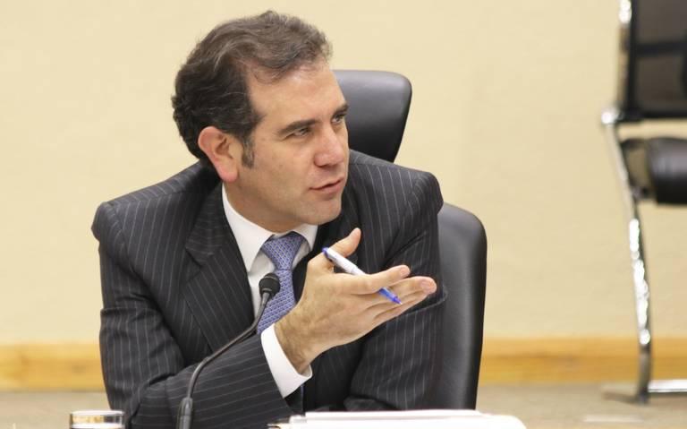 INE será respetuoso de la Cámara de Diputados en la designación de consejeras y consejeros electorales