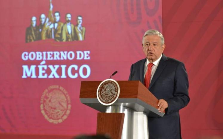 Gobierno Federal presenta estrategia de seguridad en Chihuahua