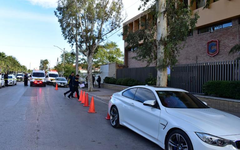 UIF congela cuentas de abuelo del niño que disparó en escuela de Torreón