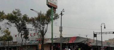 Hay reportes de extorsión en mercados de la Cuauhtémoc, confirma alcalde
