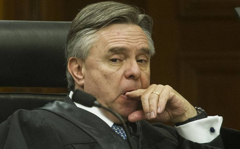 Si no hay impedimentos legales, se revelará todo sobre Medina Mora: AMLO
