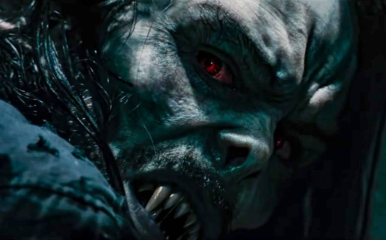 [Video] Jared Leto deja al Joker para ser Morbius en Marvel