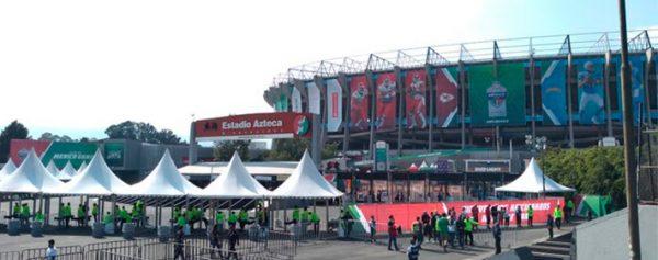 La NFL confirmó juegos de temporada regular en México