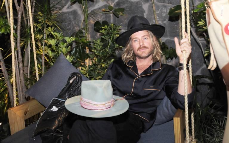 Desde Madonna hasta Justin Bieber, los sombreros de Nick Fouquet causan sensación