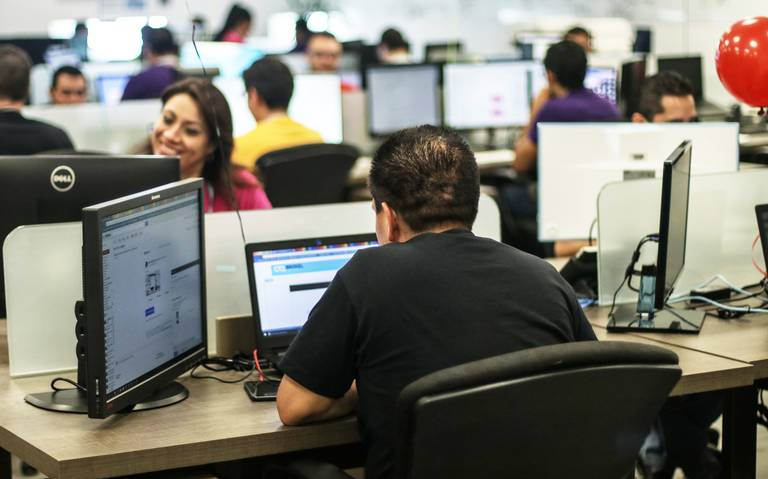 México, blanco de piratas informáticos