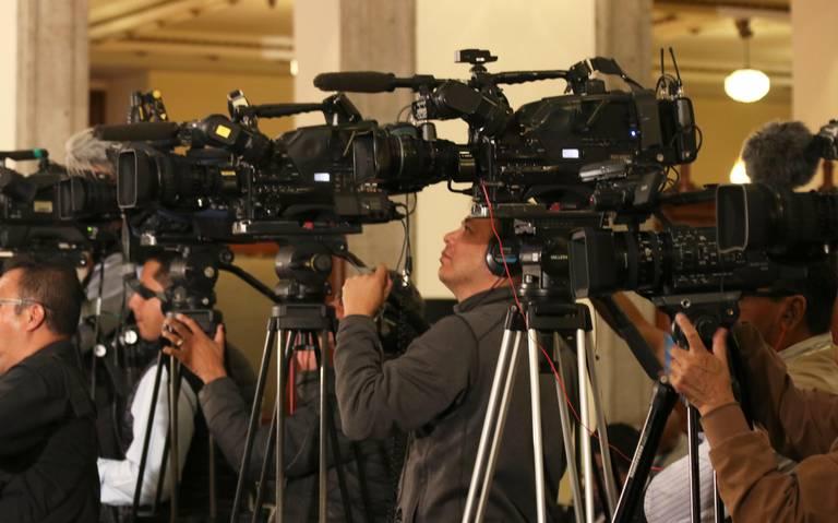 Sin afiliación a sistema de seguridad social 22 mil periodistas