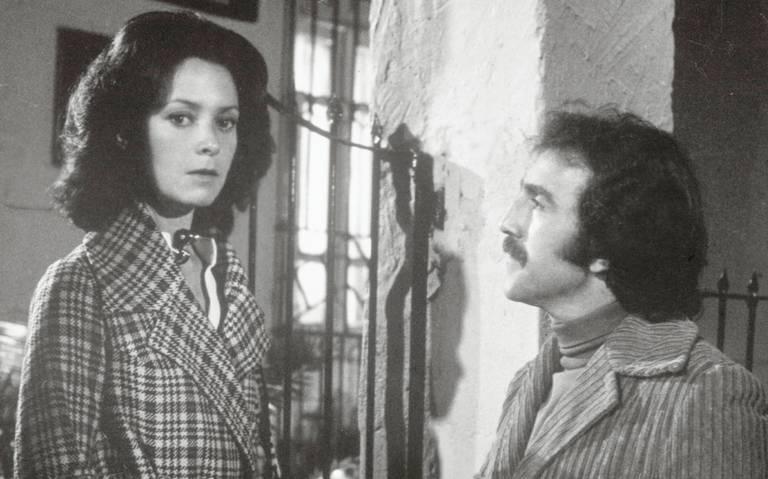 """Jaime H. Hermosillo, el cineasta que """"convirtió"""" al público en voyeristas"""