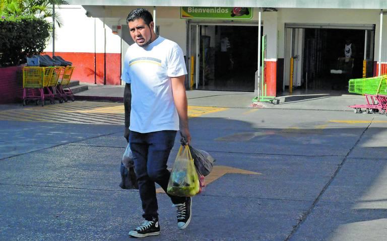 Congelado, el freno al uso de plástico en Morelos