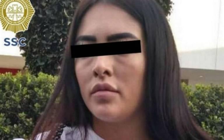 Liberan a mujer que robó cartera y gastó 70 mil pesos