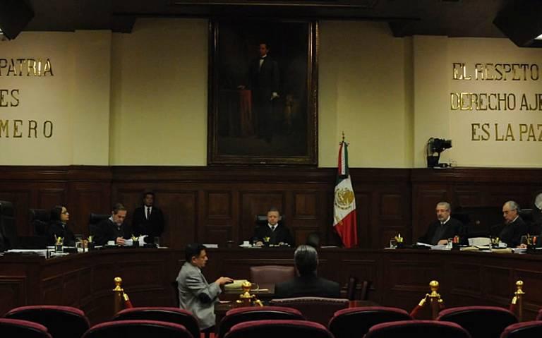 Ley Bonilla, igualdad de género y aborto, los pendientes de la Corte para 2020