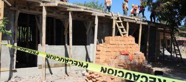 Sector de la construcción suma un año y medio en números rojos