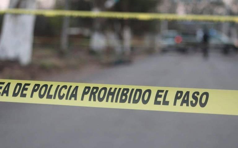 Violencia mancha destinos turísticos del país