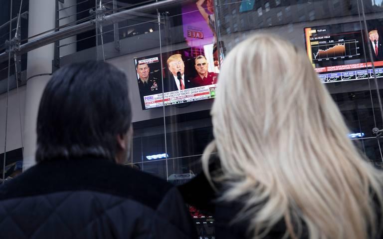 Facebook ayudó a ganar a Trump en 2016, afirma ejecutivo de la red