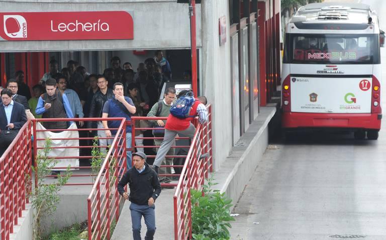 Analizan descuentos para estudiantes en transporte público del Edomex