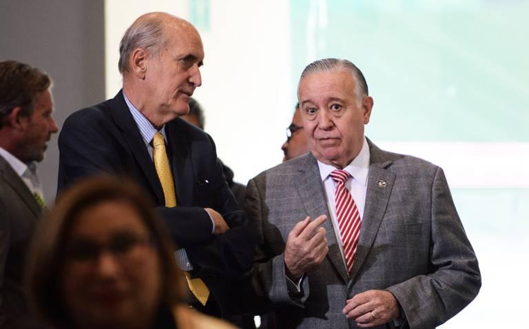 Armadoras evalúan traer fábrica a México