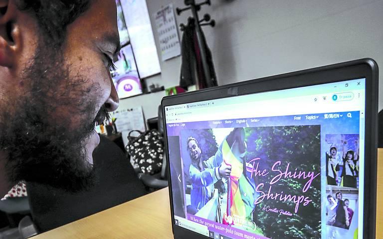 Servicio de video LGBTQ hace temblar tabús en Asia