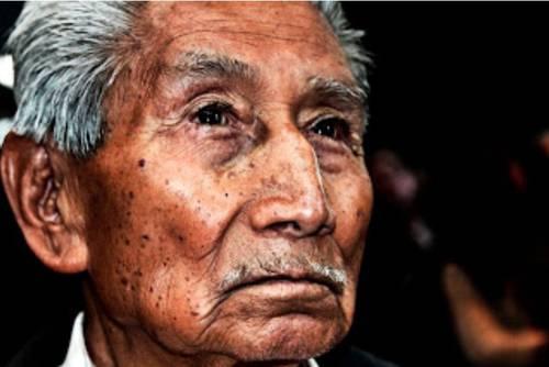 Fallece el luchador social Pablo Sandoval Cruz a los 101 años