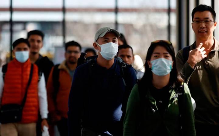Ciudad donde se propagó el Coronavirus, recibirá vuelos internacionales